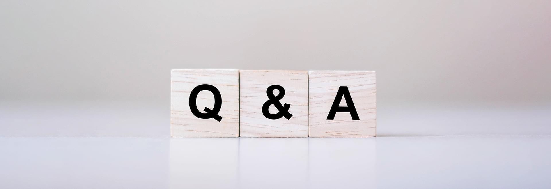 会社に関するよくあるご質問