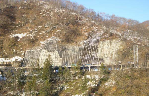 公共土木施設災害復旧工事