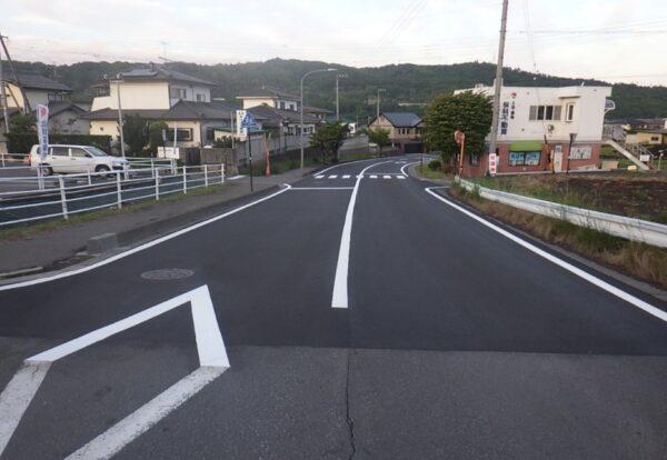 県単道路橋梁維持(舗装修繕)ゼロ県債工事 丸子東部インター線