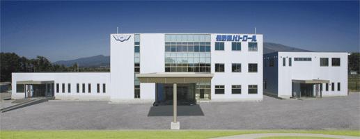長野県パトロール株式会社様 新社屋