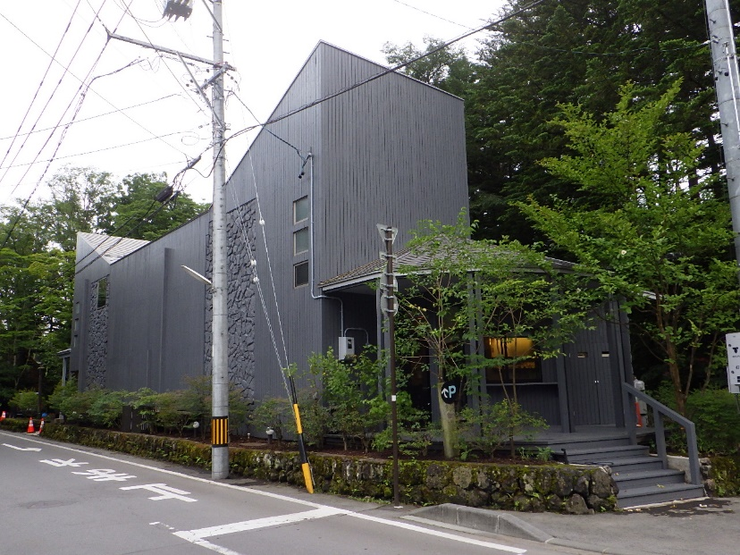 WORK x ation Site 軽井沢